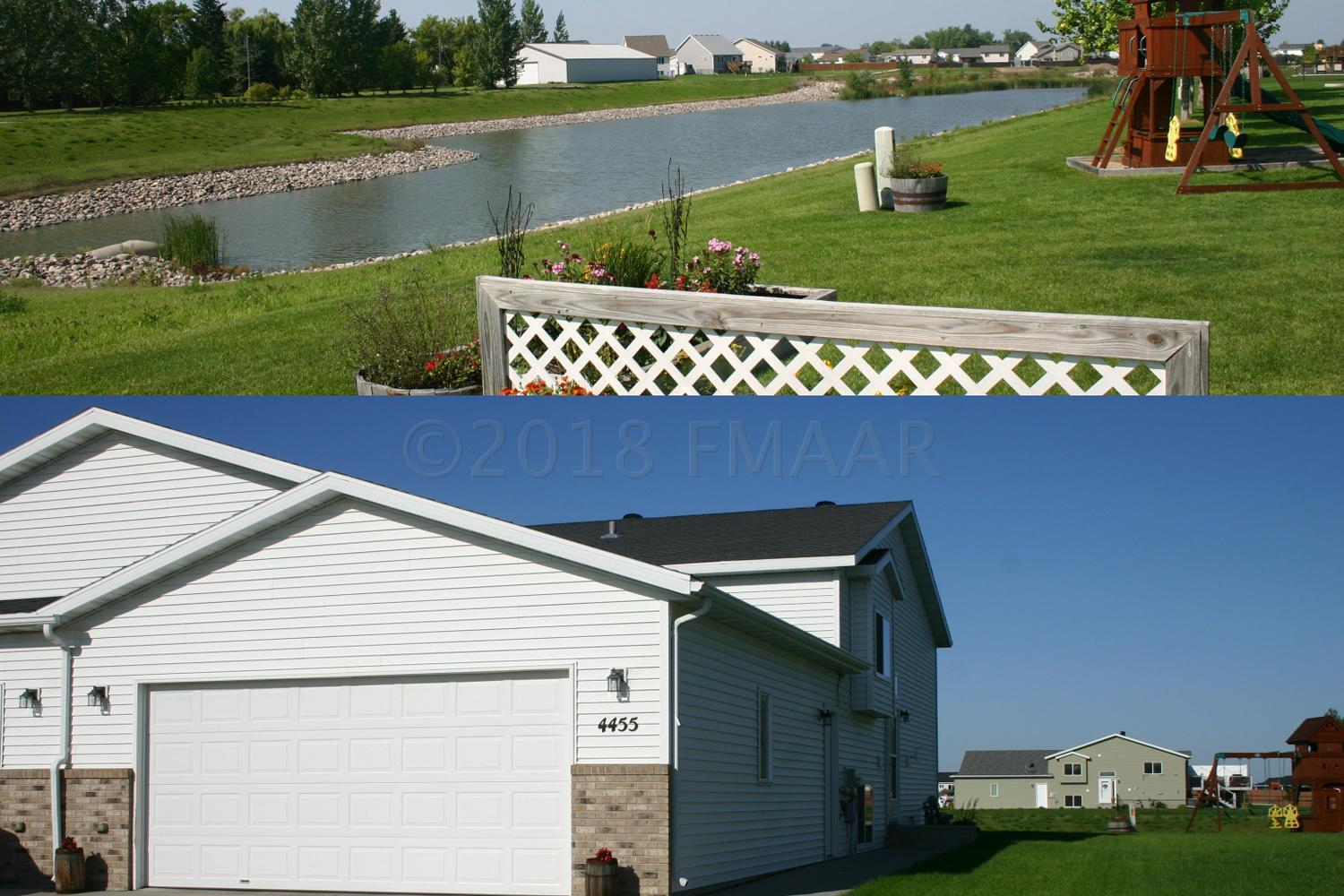 3 Bed 1 Full 1 Partial Baths Home In Moorhead For 169 900