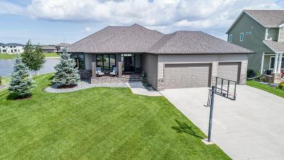 West Fargo ND Single Family Home For Sale: $490,000