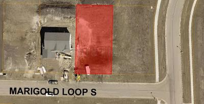 Fargo Residential Lots & Land For Sale: 6188 Marigold Loop S