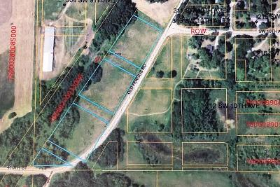 Pelican Rapids Residential Lots & Land For Sale: Old Fergus Road SW