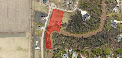 Residential Lots & Land For Sale: 8350 Memory Lane