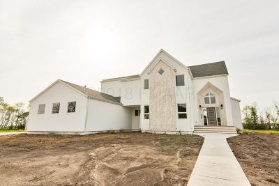 Fargo Single Family Home For Sale: 6341 31st Street S
