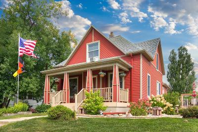 Enderlin Single Family Home For Sale: 318 Broadway Street