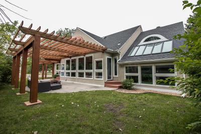 Fargo Single Family Home For Sale: 63 Prairiewood Drive S