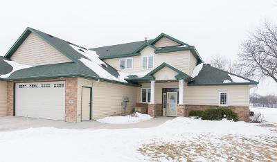 Moorhead Condo/Townhouse For Sale: 407 Caddy Avenue