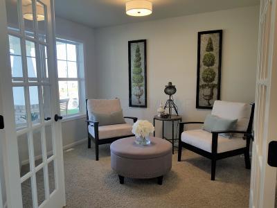 Fargo Single Family Home For Sale: 5418 34th Avenue S