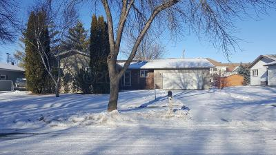 Single Family Home For Sale: 1113 37 Avenue S