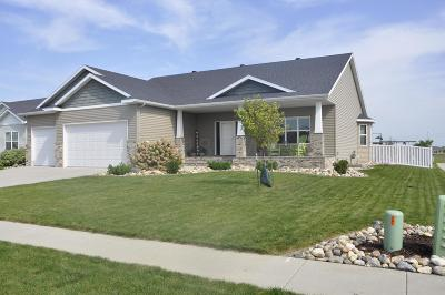 Fargo Single Family Home For Sale: 3701 Norman Court S