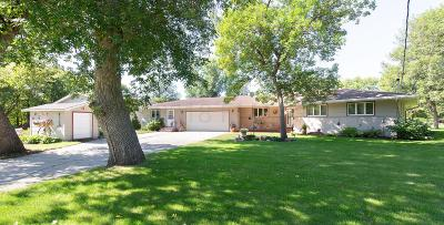 West Fargo Single Family Home For Sale: 3204 9 Street NW
