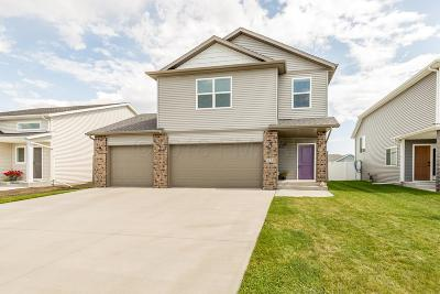 West Fargo Single Family Home For Sale: 1353 Goldenwood Drive