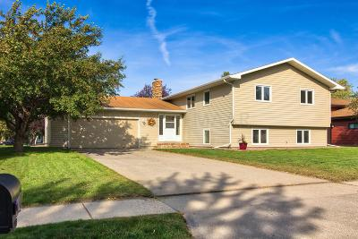 Moorhead Single Family Home For Sale: 3901 4th Street S