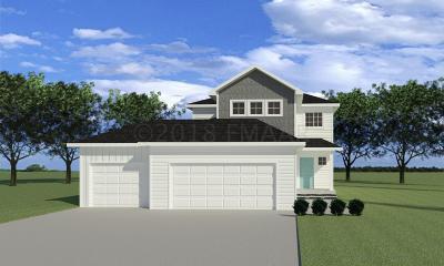 Dilworth Single Family Home For Sale: 1526 6 Avenue NE