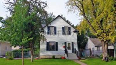 Fargo Single Family Home For Sale: 325 15th Avenue S