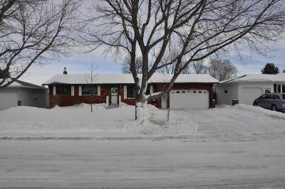 Moorhead Single Family Home For Sale: 1312 35th Avenue S