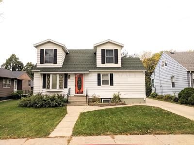 Moorhead Single Family Home For Sale: 1305 14th Street N