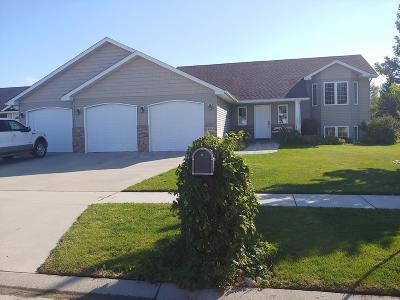 Moorhead Single Family Home For Sale: 4034 39th Street S