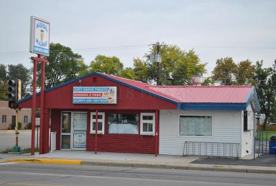 Dilworth MN Commercial For Sale: $260,000