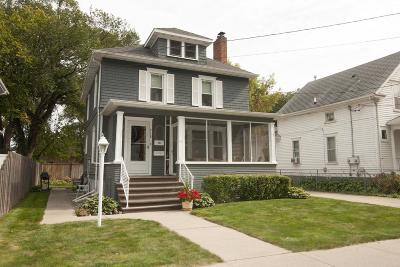 Single Family Home For Sale: 918 6 Street S