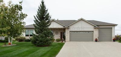 West Fargo ND Single Family Home For Sale: $400,000