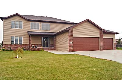 Moorhead Single Family Home For Sale: 4101 23rd Avenue S