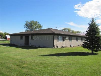 Multi Family Home For Sale: 406 5th Avenue