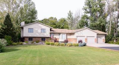 Harwood Single Family Home For Sale: 410 Interstate Boulevard