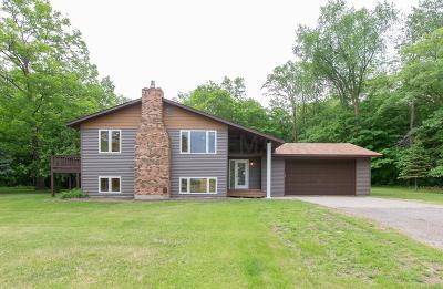 Audubon Single Family Home For Sale: 13453 Hwy 11 --