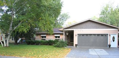 Moorhead Single Family Home For Sale: 1920 Centre Square