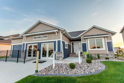Fargo Single Family Home For Sale: 4779 41 Street S