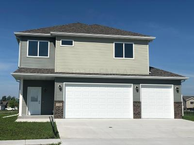 Moorhead Single Family Home For Sale: 3721 15th Street S