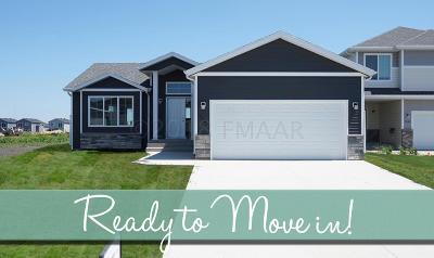 West Fargo Single Family Home For Sale: 2141 11 Street W