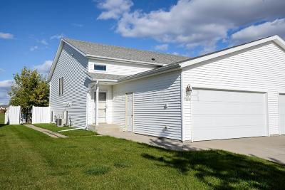 West Fargo Single Family Home For Sale: 1138 38 1/2 Avenue W