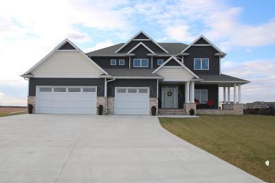 Oxbow Single Family Home For Sale: 320 Trent Jones Drive