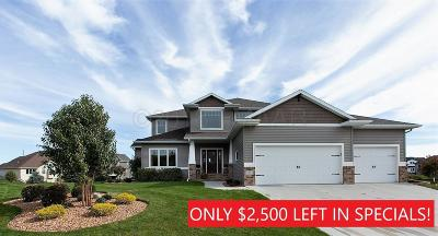 West Fargo ND Single Family Home For Sale: $634,900
