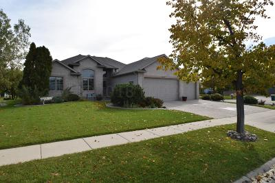 West Fargo ND Single Family Home For Sale: $399,900