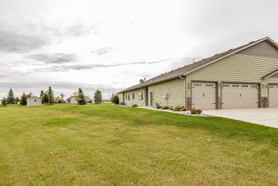 West Fargo ND Single Family Home For Sale: $349,000