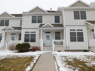 Fargo Condo/Townhouse For Sale: 4517 44 Street S