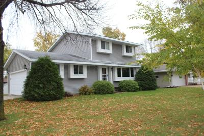 Ada Single Family Home For Sale: 508 6th Street W