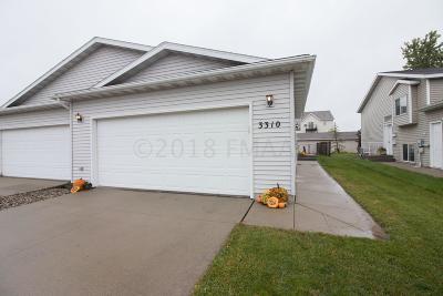 Fargo Single Family Home For Sale: 3310 35 Avenue S