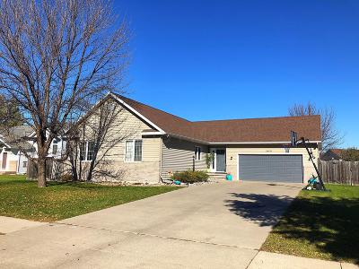 Fargo Single Family Home For Sale: 2809 37 Avenue S