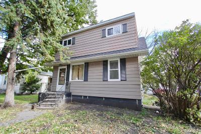 Fargo Single Family Home For Sale: 1617 10 Street N