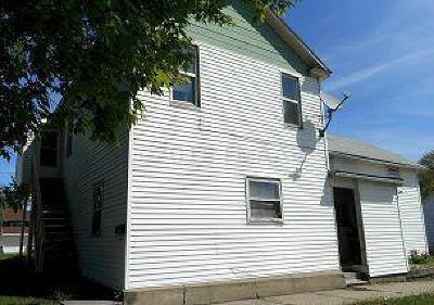 Multi Family Home For Sale: 421 2nd Street NE