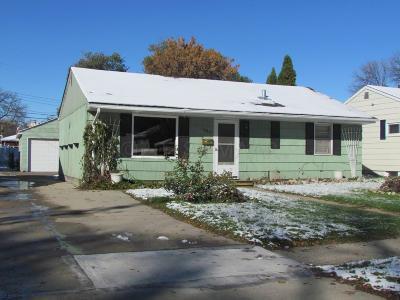 Fargo Single Family Home For Sale: 1605 16 Street S
