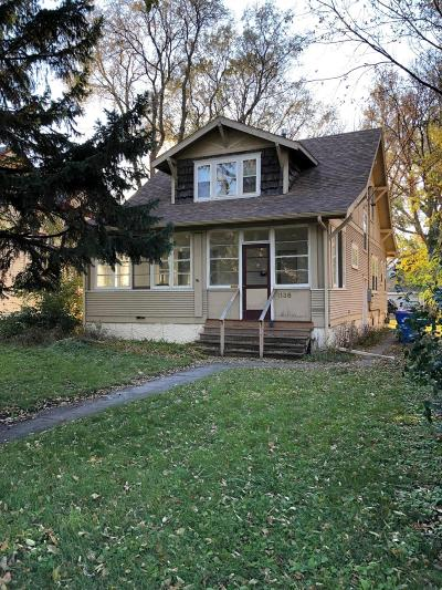Fargo ND Single Family Home For Sale: $165,000