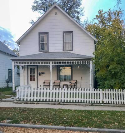 Multi Family Home For Sale: 714 2nd Avenue NE