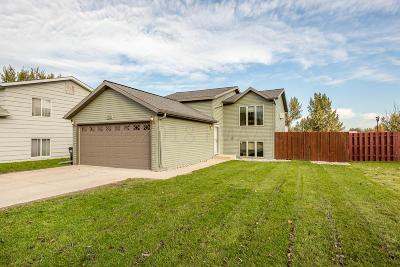 West Fargo ND Single Family Home For Sale: $199,900