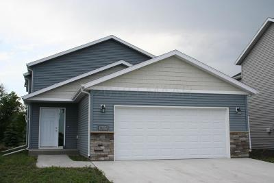 Moorhead Single Family Home For Sale: 3607 30th Street S