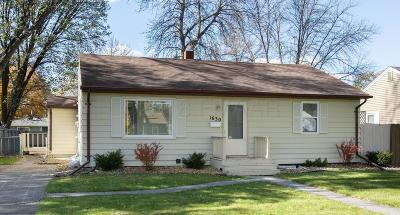 Fargo ND Single Family Home For Sale: $215,000