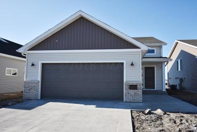 West Fargo ND Single Family Home For Sale: $239,635