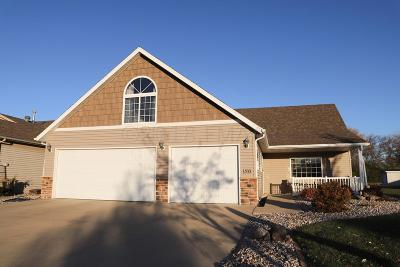 West Fargo Single Family Home For Sale: 1533 7th Street W